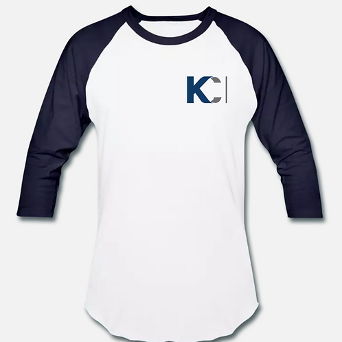 KC Baseball Tee