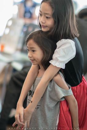 Sierra & Sister