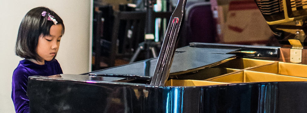Piano lessons and performances