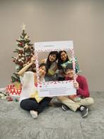 Christmas Wonderland photobooth