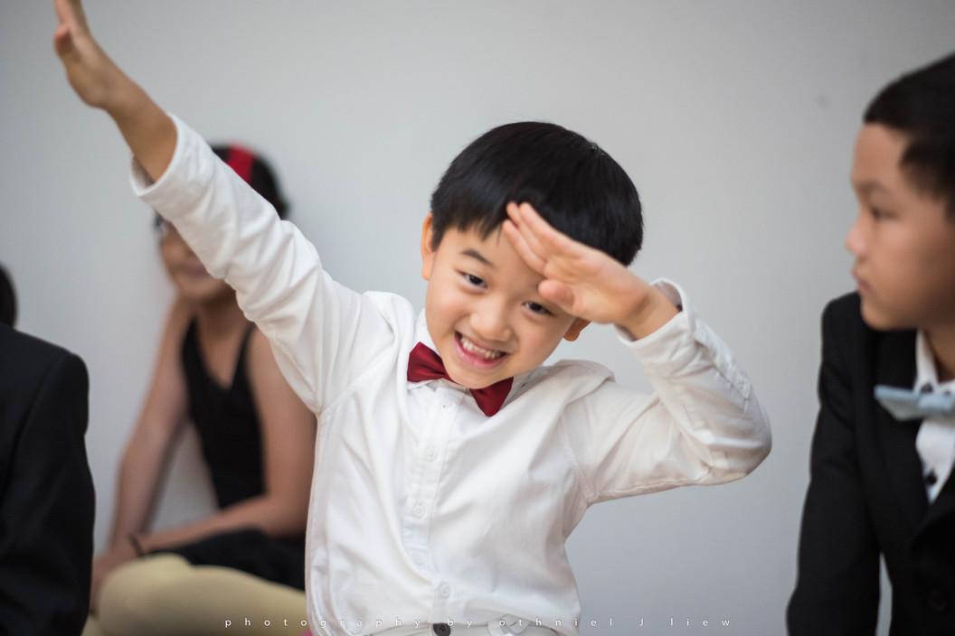 Ryan Tay, Annual Recital 2017