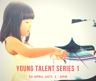 Young Talent Series I