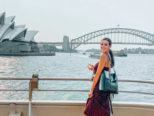 SYDNEY TRAVEL GUIDE: BEST BARS, RESTAURANTS, CLUBS & THINGS TO DO IN THE LAND DOWN UNDER