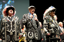 London Pearly Kings & Queens