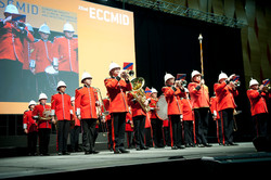 British Pageant - Guards Band