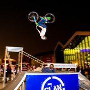 Stunt Bike 360