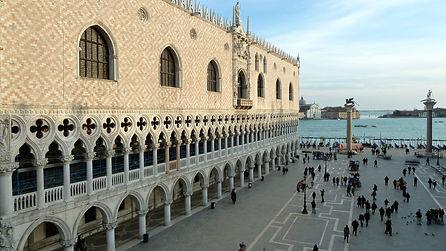 """""""Coup de foudre"""", visite guidée à pied de la ville de Venise"""