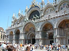 """""""Amore a prima vista"""", tour a piedi della città di Venezia"""