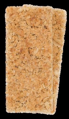 Crunchy Granola bar - Coconut.png