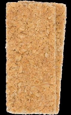Crunchy Granola bar - Ginger.png