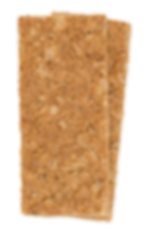 Crunchy Granola bar - Honey.png