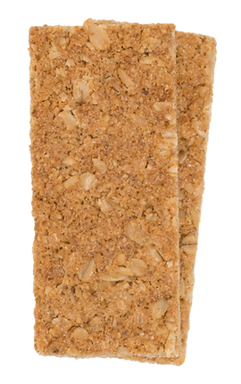 Crunchy Granola bar - Honey.png