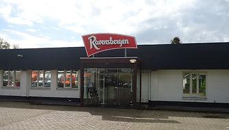 Ravensbergen Food - Mueslireep producent