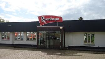 Ravensbergen Food - Cereal bar factory