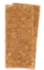 Crunchy Granola bar - Maple Syrup.png