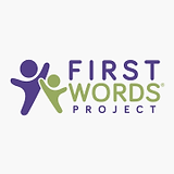 Logo for the First Words Project