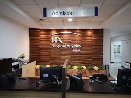 hospital angeles roma 2