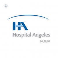 hospital angeles roma