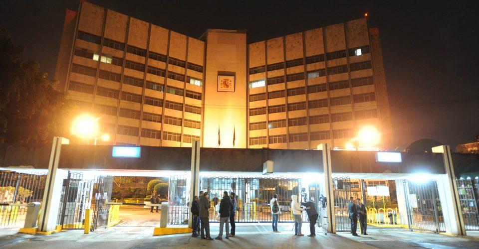 hospital-español