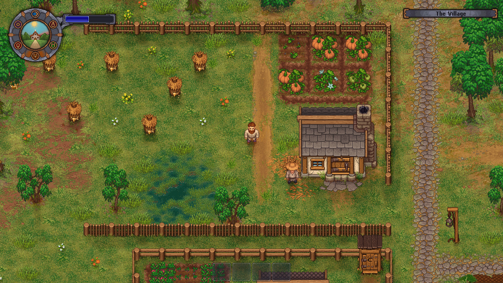 Sign Up For The Graveyard Keeper Newsletter Official Wiki
