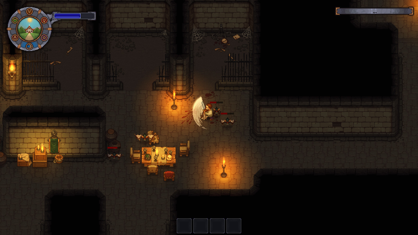 Sign Up For The Graveyard Keeper Newsletter