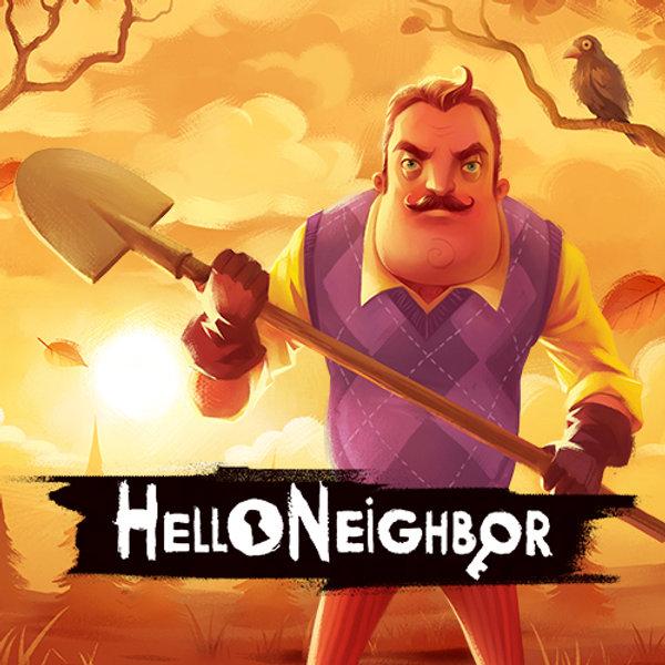 Hello Neighbor (PC Digital)