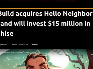 tinyBuild acquires the team behind Hello Neighbor