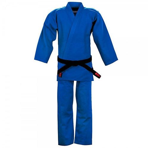 Essimo Yuko Adult Judo Suit Blue