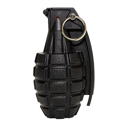 Heavyweight Pineapple Grenade