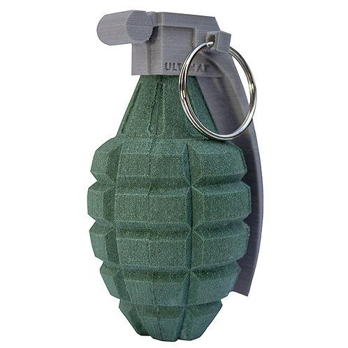 Foam Grenade