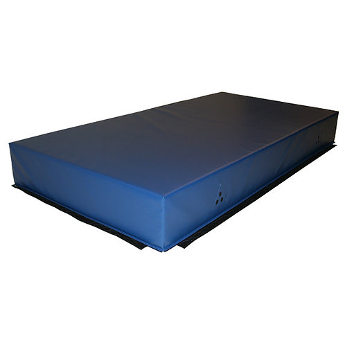 Velcro Interlinked Safety Mattress | Training Room Components | Police Training Equipment