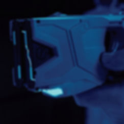 ACPO approved Taser Training Equipment