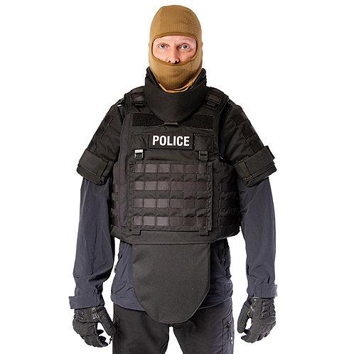 Tactical SWAT