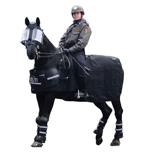 Animal Protection | Police Frontline Equipment