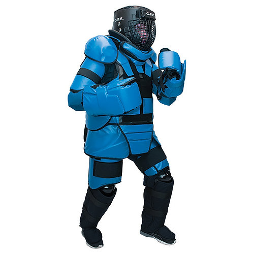 Blueman Training Suit