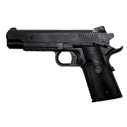 Functional Handgun