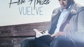 FER ARIZA | VUELVE