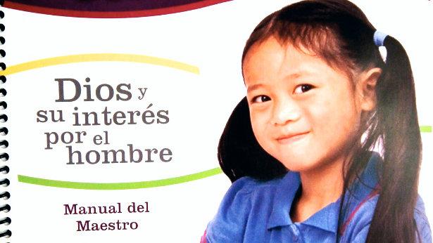 SEMBREMOS 8-9  | 1-DIOS Y SU INTERES EN EL HOMBRE