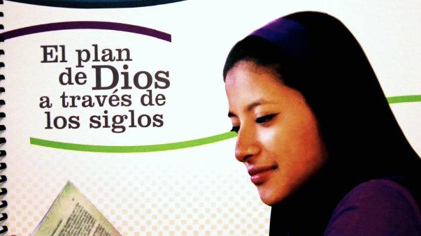 SEMBREMOS 13-17 | 2-EL PLAN DE DIOS