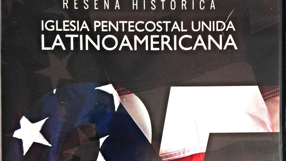 DVD CONMEMORATIVO IPUL XXV