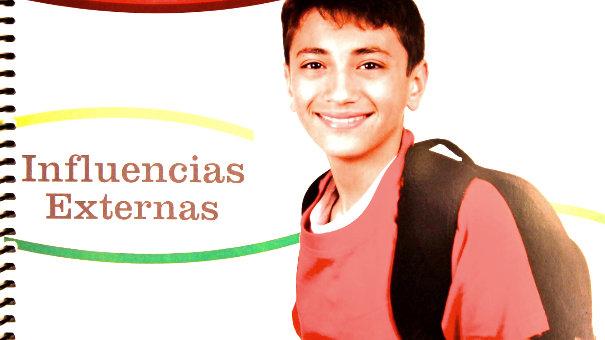 SEMBREMOS 10-12 | 3- INFLUENCIAS EXTERNA