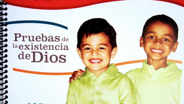 SEMBREMOS 10-12 | 1- PRUEBAS EXISTENCIA DE DIOS