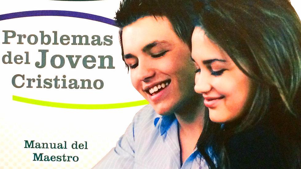 SEMBREMOS 13-17 | 3-PROBLEMAS DEL JOVEN CRISTIANO