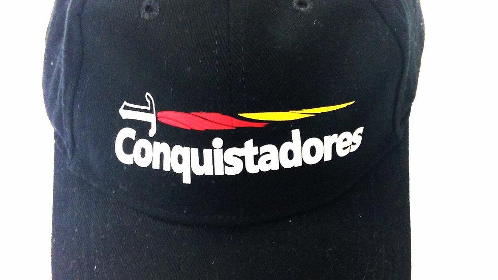 Gorras Conquistadores IPUL
