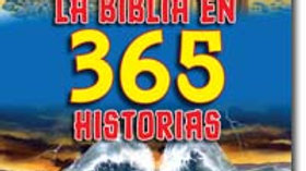 La Biblia en 365 historias