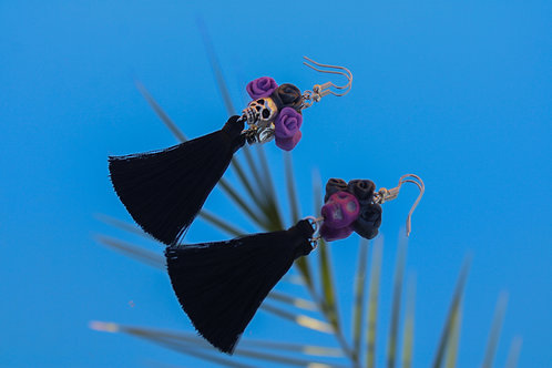 La Llorona Earrings