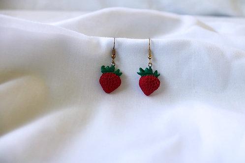 Fresa Earrings
