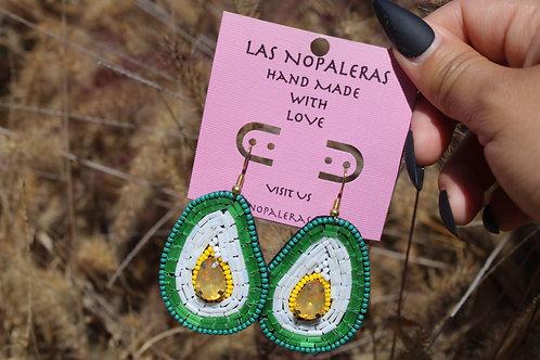 Avo Earrings