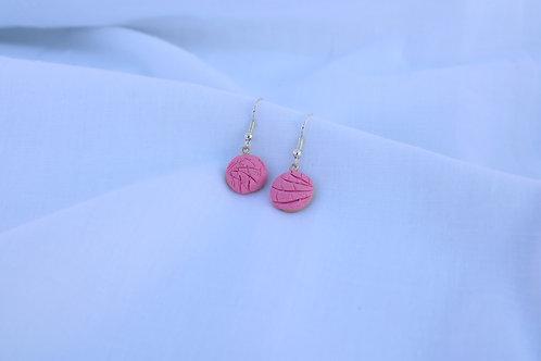 Conchas Rosas Earrings