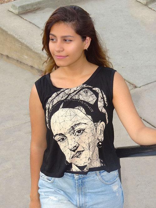 Sleeveless Frida